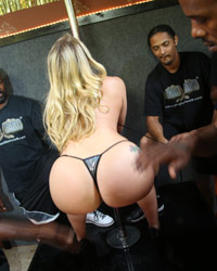 AJ Applegate Club Hardball