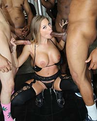 Britney Amber Cuckold Wimp