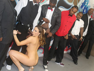Chanel Preston Mandingo V
