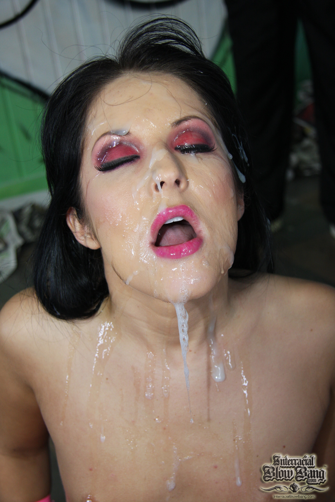 30 facial cumshot free pictures galleries
