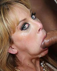 Cherie DeVille Black Man Dick
