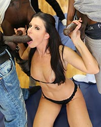 India Summer Interratial Porn