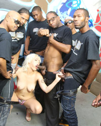 Jenna Ivory Interacial Galleries