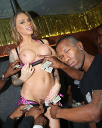 Black Huge Dicks Juelz Ventura