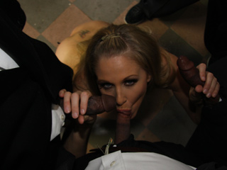 Julia Ann Cumbang Movies