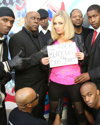 Katie Kox Interracialmovies