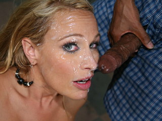 Melanie Monroe Venus Blacks On Blondes