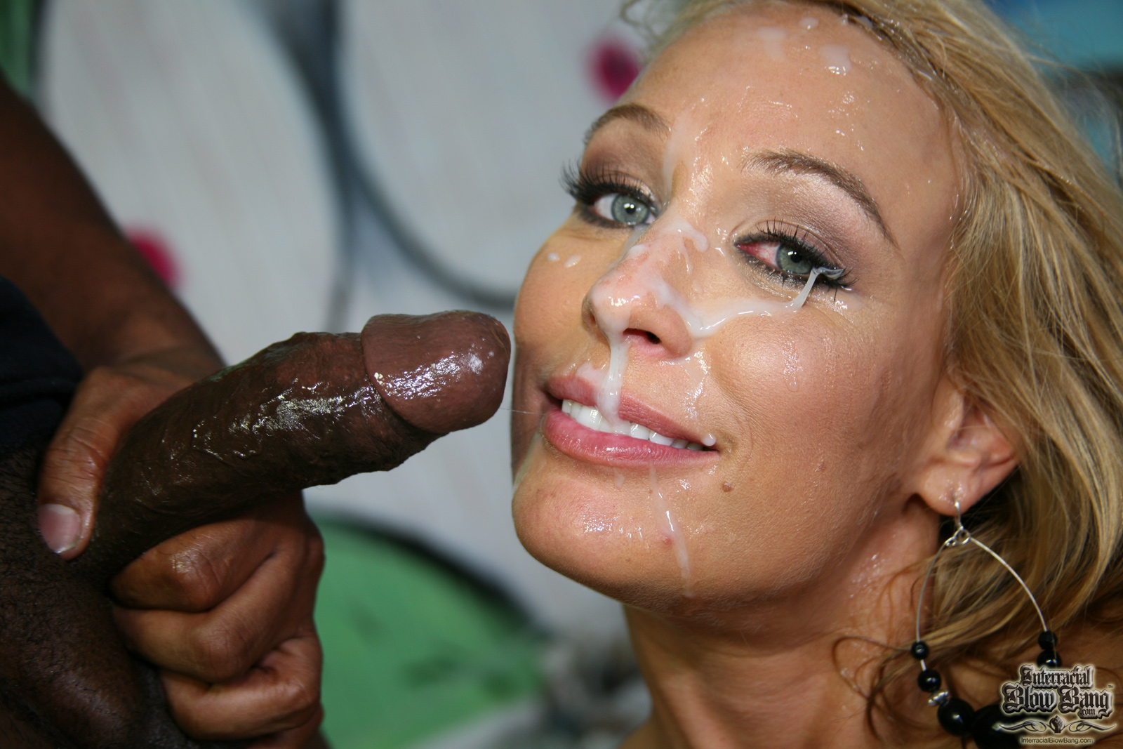 2 blacks dicks for rachelle 9