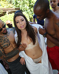 Melissa Moore Mandingo Biggestdickinporn