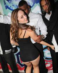 Remy LaCroix Mandingo Definition