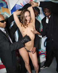 Remy LaCroix Black Dick Photo