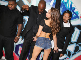 Riley Reid Mandingo Mike