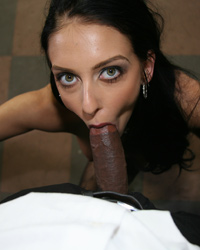 Stephanie Cane Black Dick Gallery
